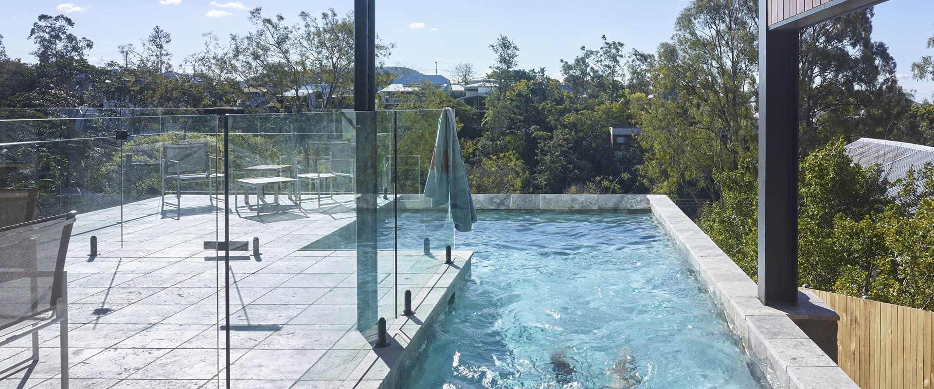 concrete pool installations brisbane