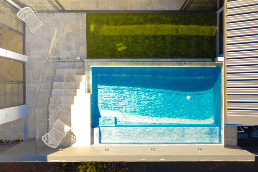 pool construction brisbane