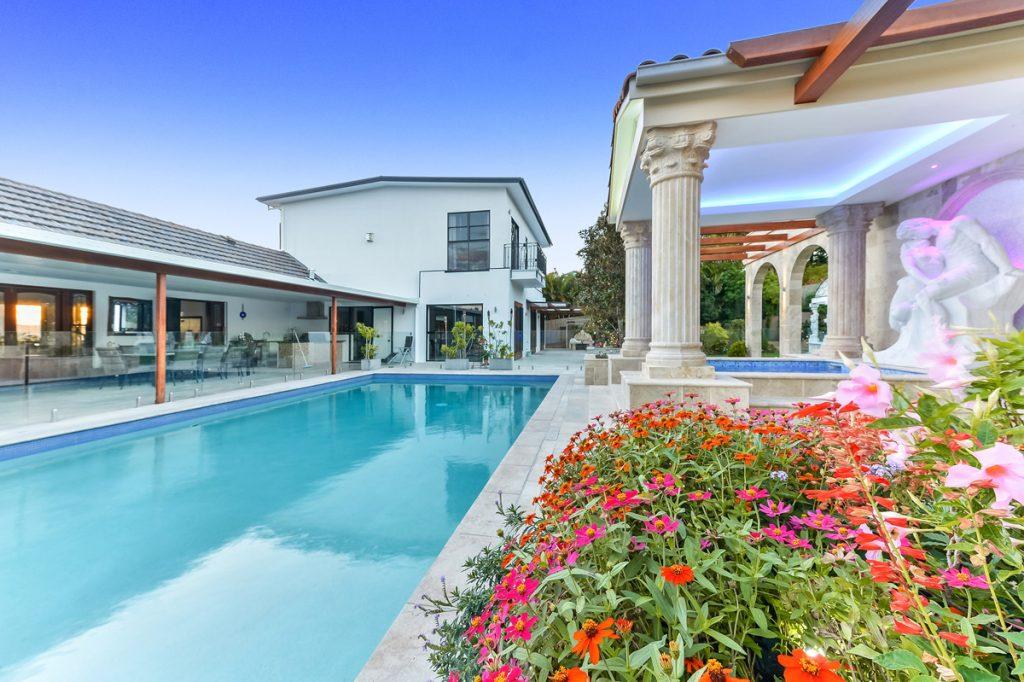 pool designs brisbane