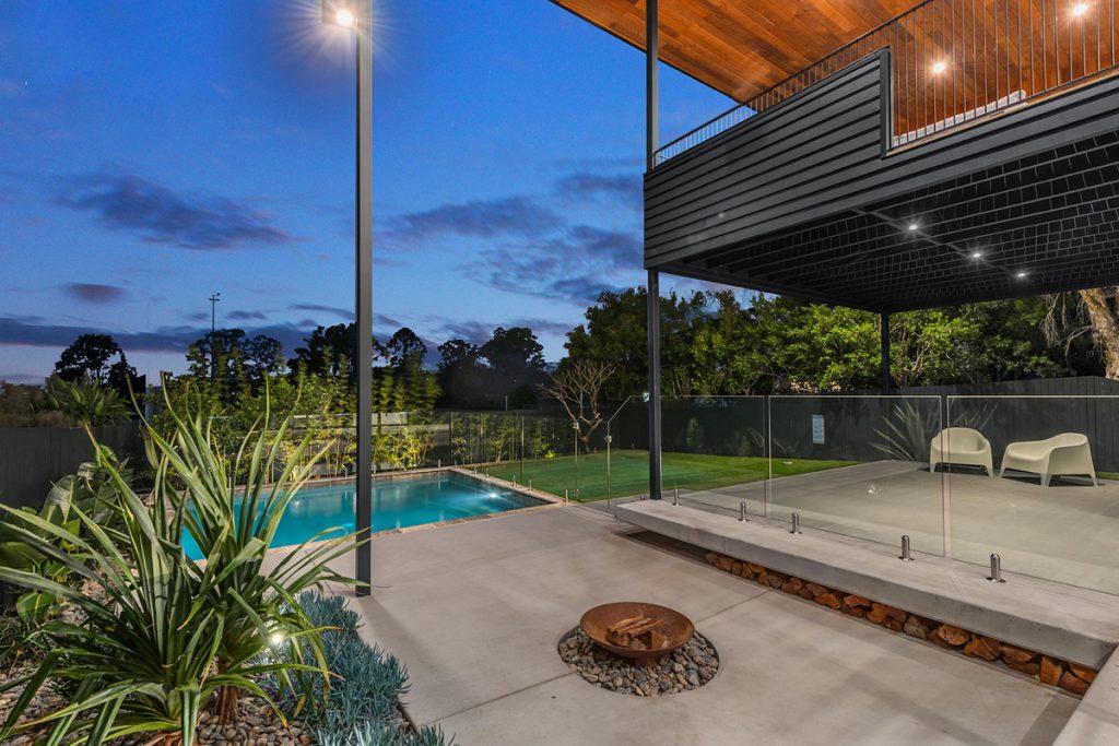pool design brisbane