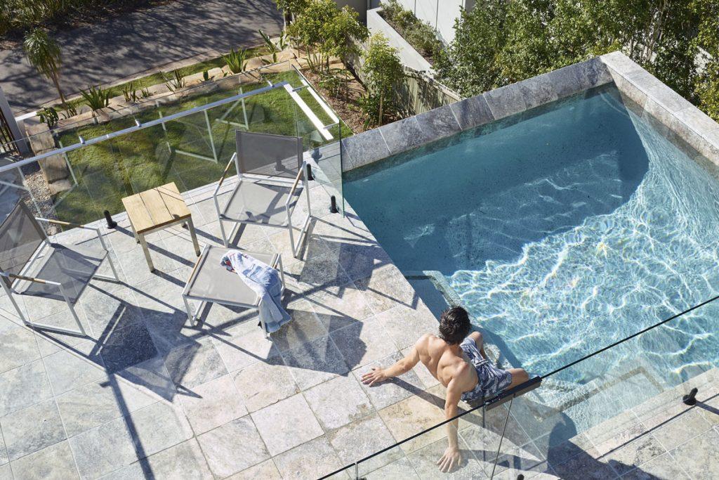 concrete pool brisbane