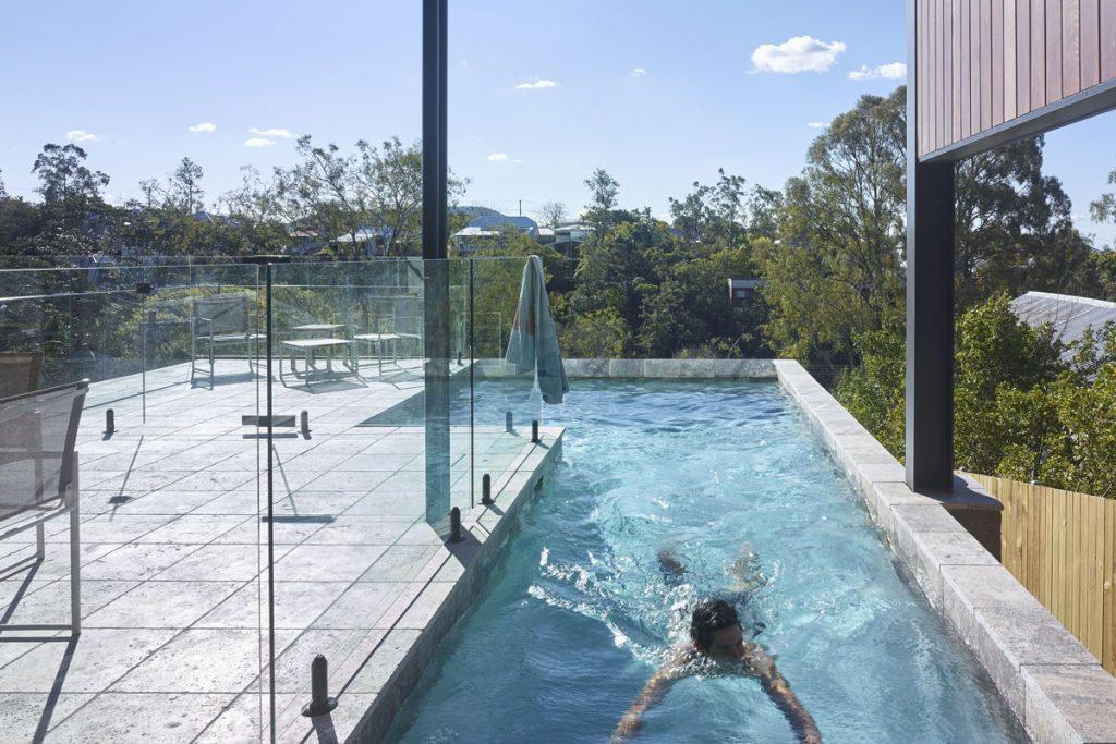 swimming pool brisbane