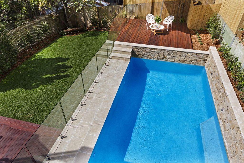 existing concrete pools brisbane